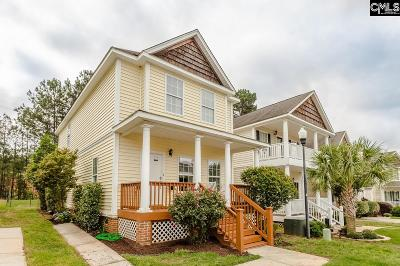 Single Family Home For Sale: 156 Canal Place
