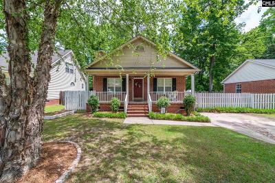 Columbia Single Family Home For Sale: 520 Britton