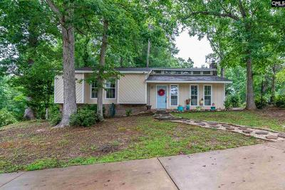 Lexington SC Single Family Home For Sale: $148,000