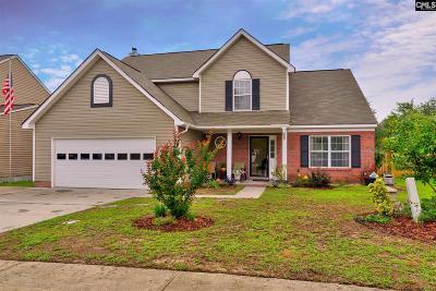 Columbia Single Family Home For Sale: 841 Ambergate