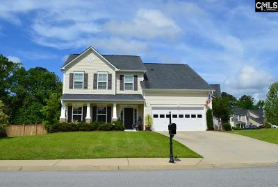 Chapin Single Family Home For Sale: 200 Woolbright