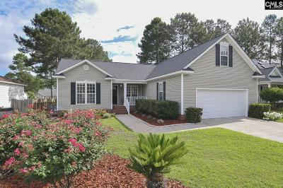 Columbia Single Family Home For Sale: 18 Dove Park