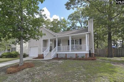Columbia Single Family Home For Sale: 304 Oak Creek