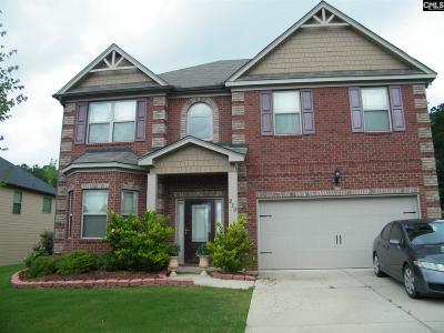 Blythewood, Ridgeway, Winnsboro, Columbia, Elgin, Ballentine, Eastover, Forest Acres, Gadsden, Hopkins Single Family Home For Sale: 219 View