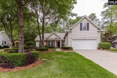 Columbia Single Family Home For Sale: 123 Silverwood