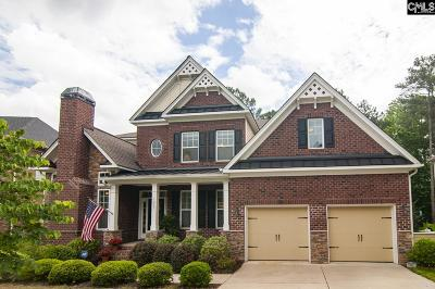 Blythewood Single Family Home For Sale: 1200 University