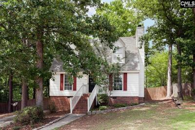 Irmo Single Family Home For Sale: 18 Rapids Ford