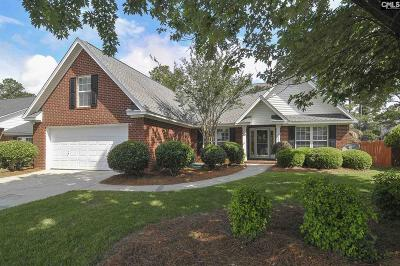 Lexington County, Richland County Single Family Home For Sale: 303 Bennington Circle