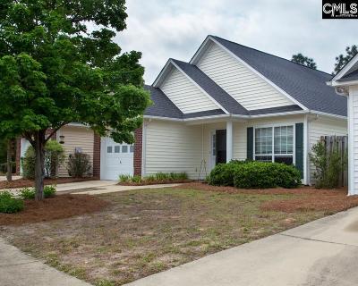 Columbia Single Family Home For Sale: 310 Autumn Run