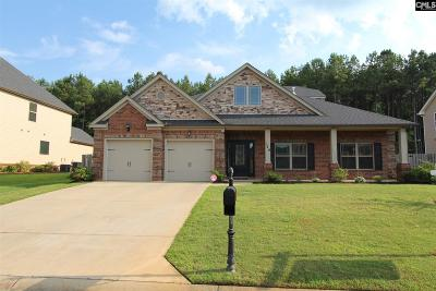 Single Family Home For Sale: 129 Pink Camellia Ln