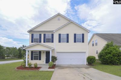 Lexington SC Single Family Home For Sale: $154,900