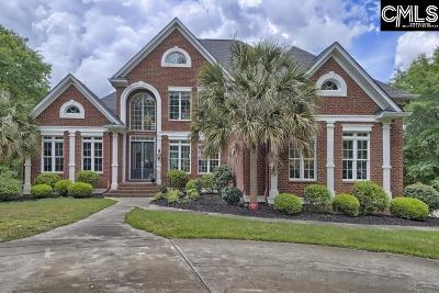 Blythewood Single Family Home For Sale: 5 Tateswood
