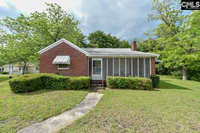 Columbia Single Family Home For Sale: 2207 Liberty