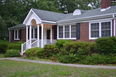 Columbia Single Family Home For Sale: 4501 Meadowood