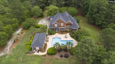 Blythewood Single Family Home For Sale: 408 Longtown Rd