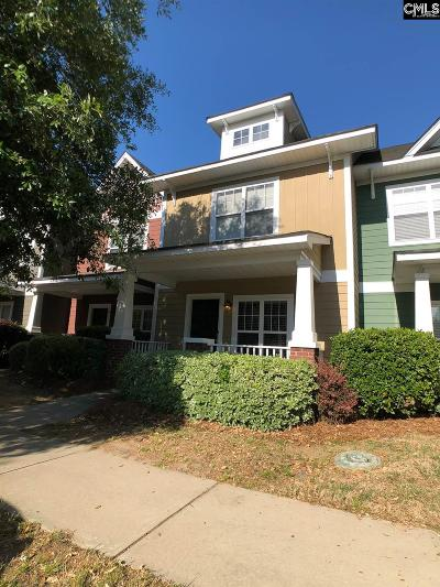 Columbia SC Townhouse For Sale: $131,800