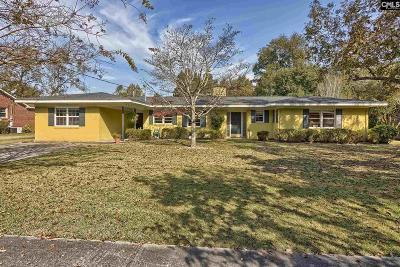 Single Family Home For Sale: 397 E Richards