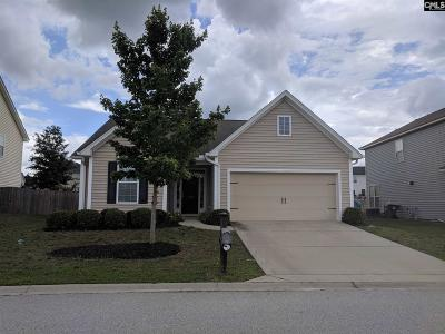 Lexington SC Single Family Home For Sale: $155,000