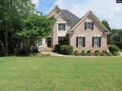 Columbia Single Family Home For Sale: 320 Aiken Hunt