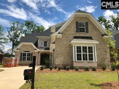 Lexington Single Family Home For Sale: 18 Clubside