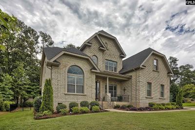 Lexington Single Family Home For Sale: 109 Clarmont