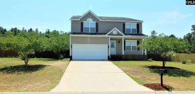 Lexington County Single Family Home For Sale: 416 Ridgehill