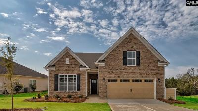Blythewood Single Family Home For Sale: 617 Scarlet Baby