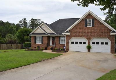 Lexington Single Family Home For Sale: 326 Water Crest