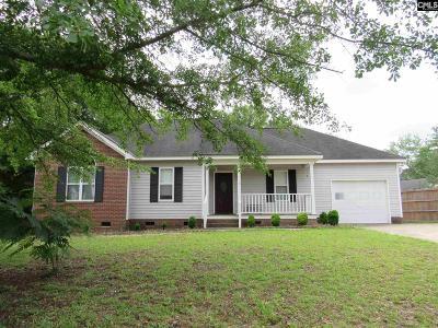 Lexington Single Family Home For Sale: 118 Goldleaf