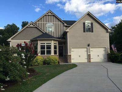 Lexington Single Family Home For Sale: 175 Spillway