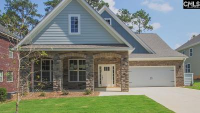 Blythewood Single Family Home For Sale: 1140 University Club
