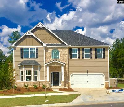 Blythewood Single Family Home For Sale: 164 Crimson Queen #405