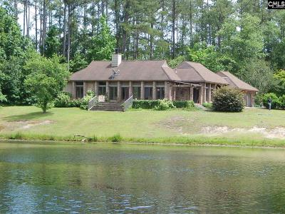 Kershaw County Single Family Home For Sale: 1004 Corbett