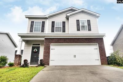 Chapin Single Family Home For Sale: 170 Whispering Oak Ln