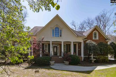 Blythewood Single Family Home For Sale: 100 Columbia Club