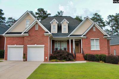 Lexington County Single Family Home For Sale: 132 Raymond Cr