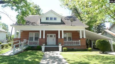 Orangeburg Single Family Home For Sale: 261 Summers