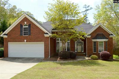 Richland County Single Family Home For Sale: 103 Emerald Oaks