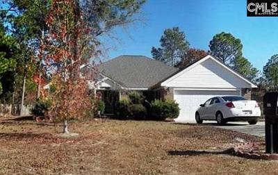 Lexington County Single Family Home For Sale: 137 Willow Forks