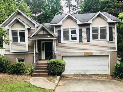 Lexington Single Family Home For Sale: 105 W Sparrowood