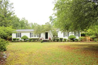 Single Family Home For Sale: 104 Jim Rucker