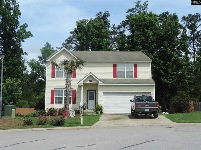 Chapin Single Family Home For Sale: 137 Tail Feather Way