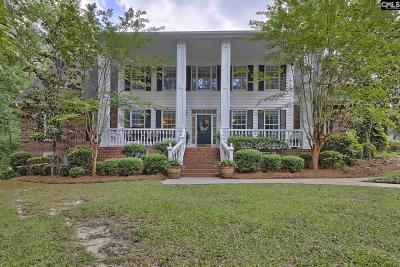 Lexington County Single Family Home For Sale: 463 Barr
