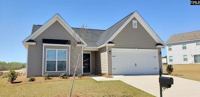 West Columbia Single Family Home For Sale: 618 Pine Branch