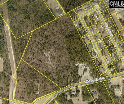 Cayce, S. Congaree, Springdale, West Columbia Residential Lots & Land For Sale: 698 Kitti Wake