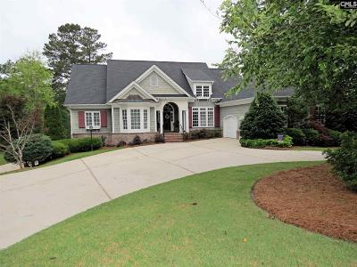 Blythewood Single Family Home For Sale: 311 Club Colony