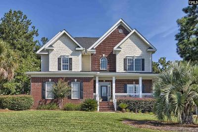 Lexington County Single Family Home For Sale: 240 Pintail Lake