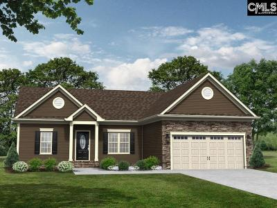 Blythewood Single Family Home For Sale: 332 Glen Dornoch #16