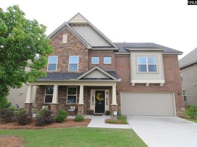 Persimmon Grove Single Family Home For Sale: 227 Longmont