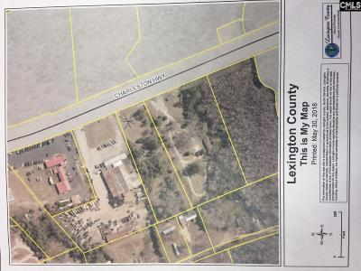 West Columbia Residential Lots & Land For Sale: 2546 Charleston